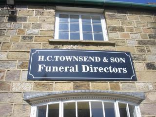 HC Townsend & Son