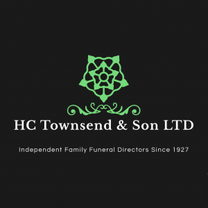 HC Townsend & Son Funeral Directors Logo